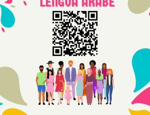 5ª JORNADAS Día de las migraciones y la lengua árabe (formato online)