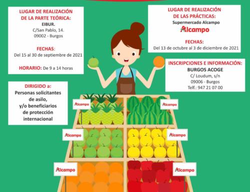 CURSO FORMATIVO Personal de Hipermercado